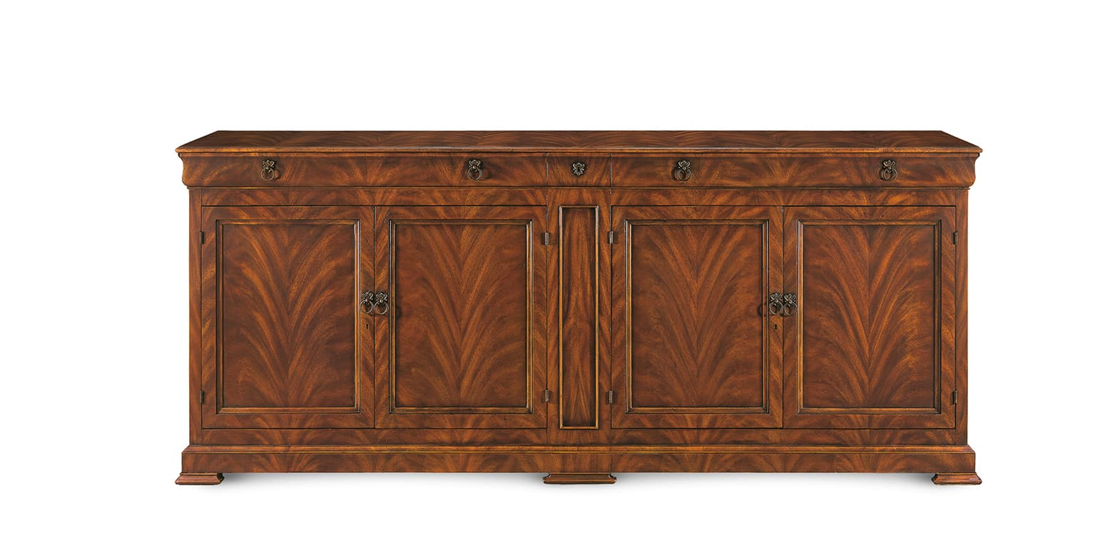 ROYAN BUFFET 4 DOORS