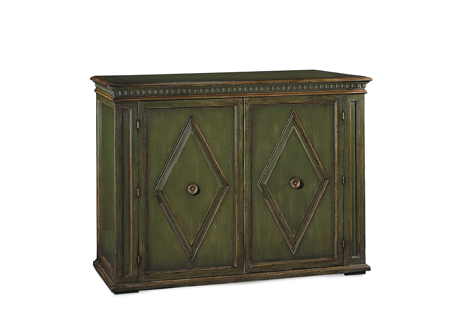 TUSCAN II BUFFET WITH 2 DOORS