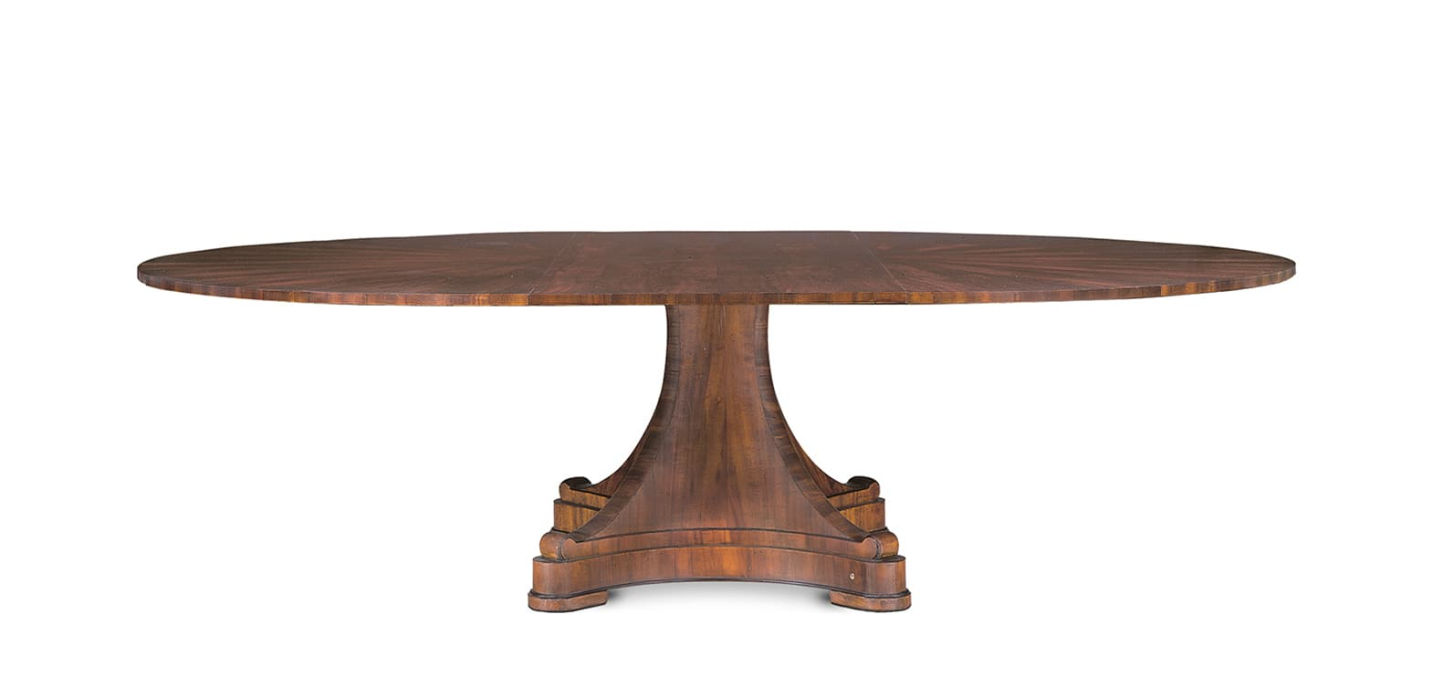 ARLES EXPANDING DINING TABLE 180