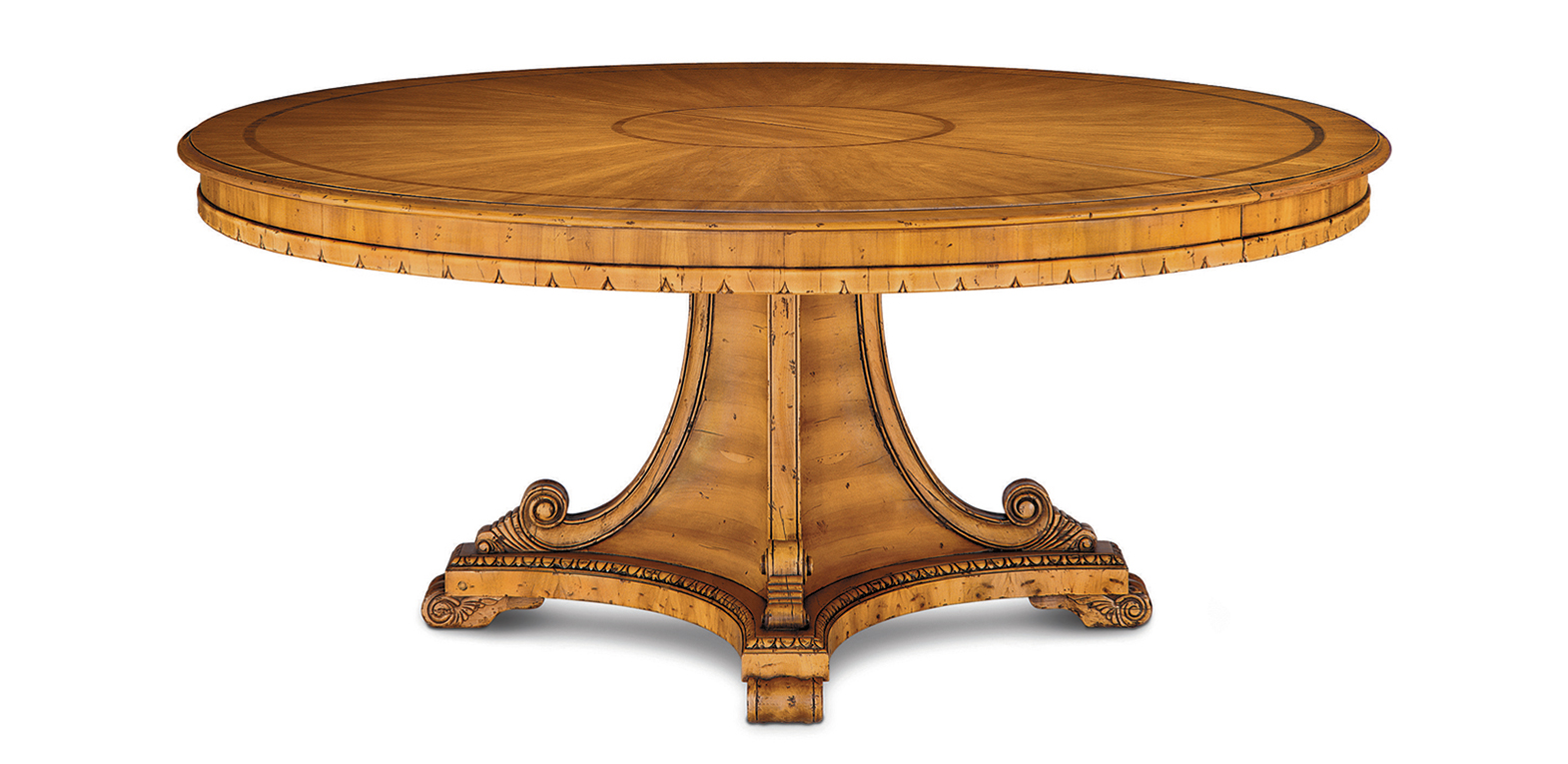 SAN MARINO DINING TABLE 180