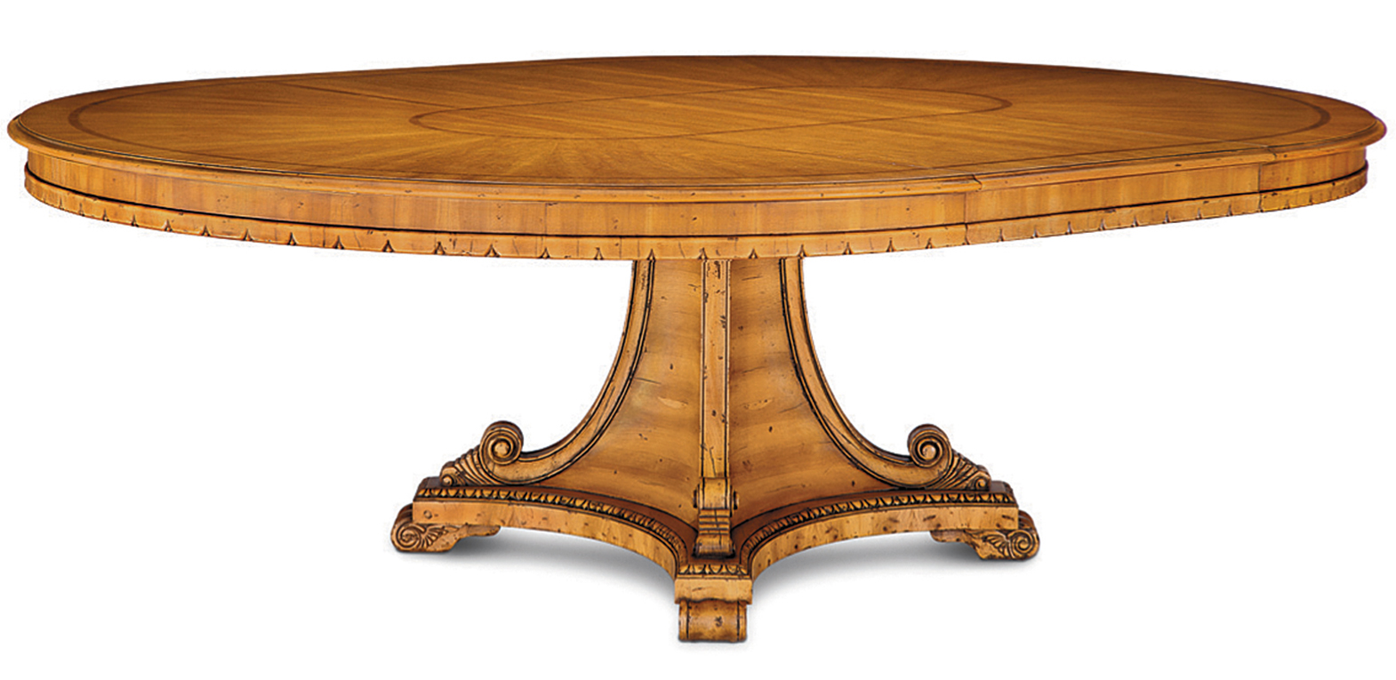 SAN MARINO EXPANDING DINING TABLE 180