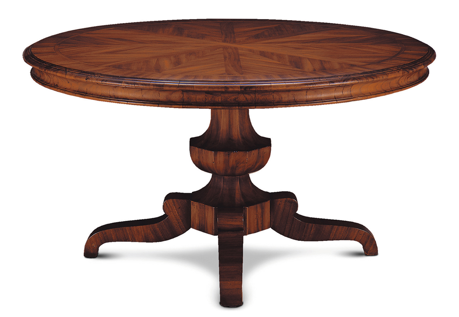 PALAFOXIANA DINING TABLE 140