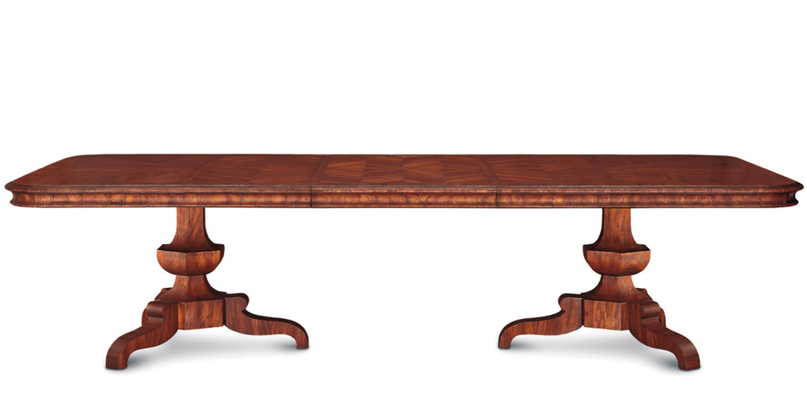 PALAFOXIANA RECTANGULAR EXPANDING DINING TABLE