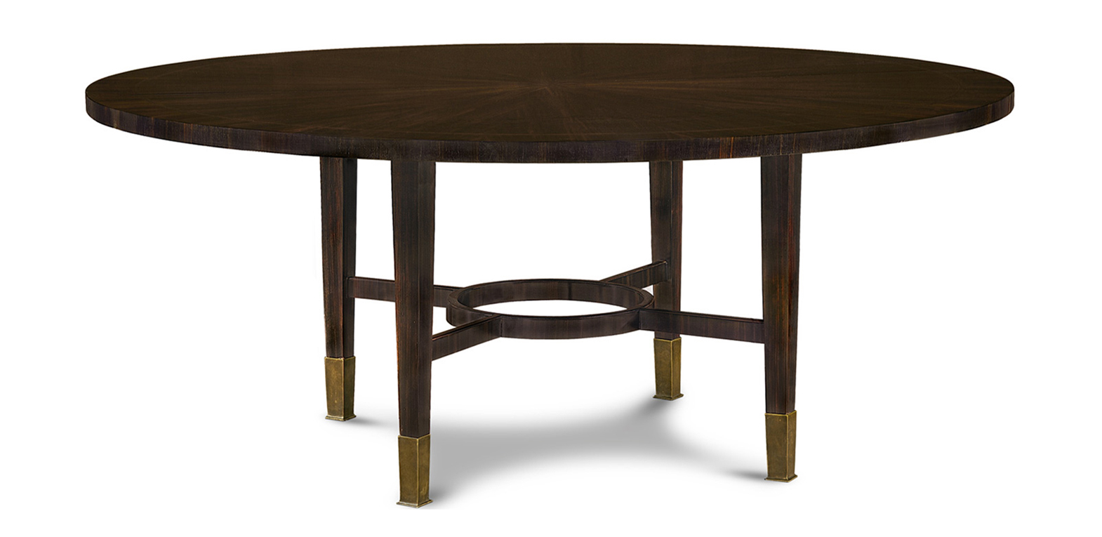 ARGUEIL DINING TABLE 180