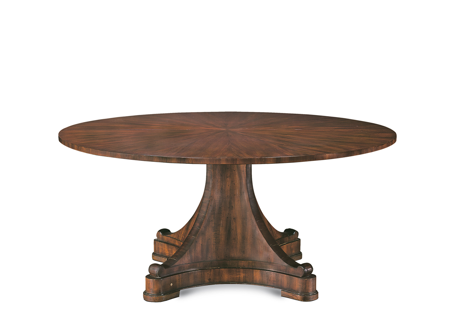 ARLES II DINING TABLE 140