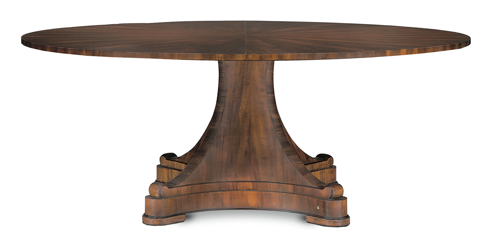 ARLES II DINING TABLE 180
