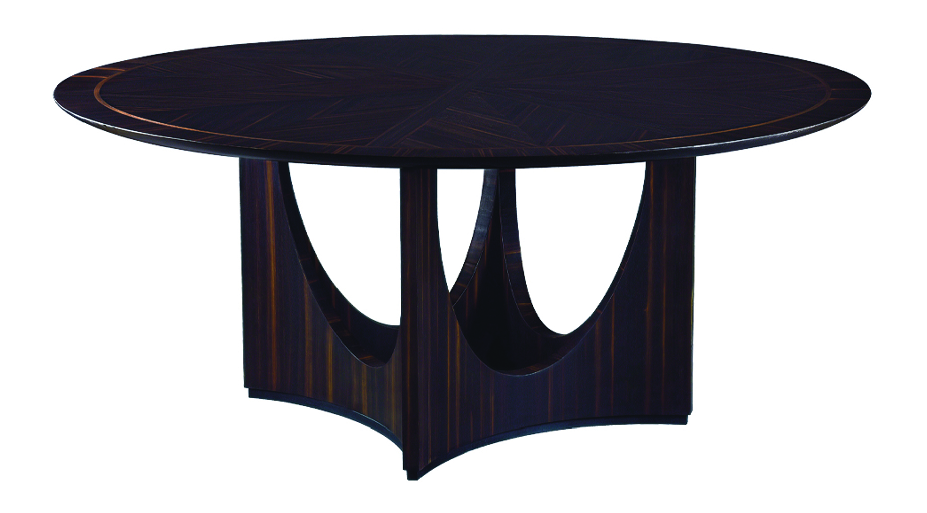 BELLEUVE 180 DINING TABLE