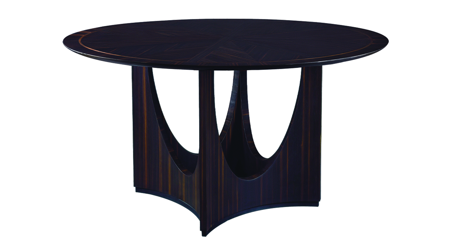 BELLEUVE 140 DINING TABLE