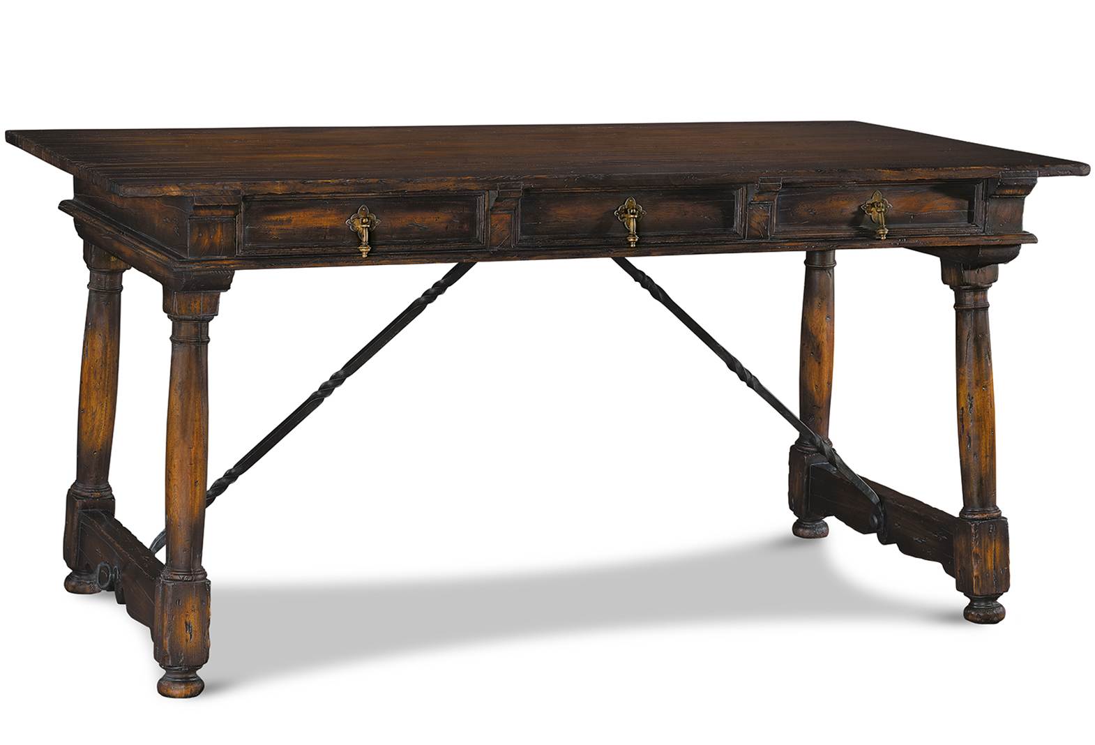 SPANISH WRITING TABLE